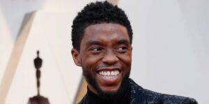 Chadwick Boseman gana un premio SAG póstumo y es el favorito para llevarse el Oscar a mejor actor