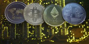 Más allá del Bitcoin, conoce las 6 criptomonedas con más futuro, según los expertos