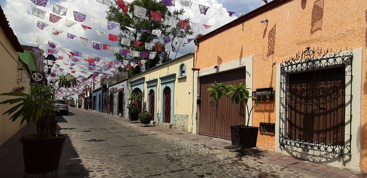 Oaxaca | Business Insider México