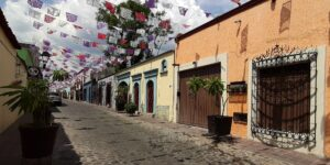 Oaxaca y Quintana Roo, los dos estados mexicanos que están nominados a los «Oscares» del turismo