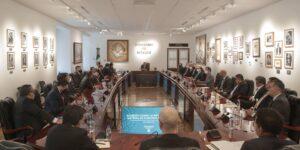Gobierno, sector obrero y empresarios de México acuerdan regular subcontratación laboral