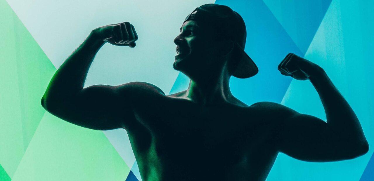 ejercicios ganar músculo
