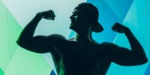 Estos son algunos ejercicios sencillos que te ayudarán a perder grasa y ganar músculo, según entrenadores personales