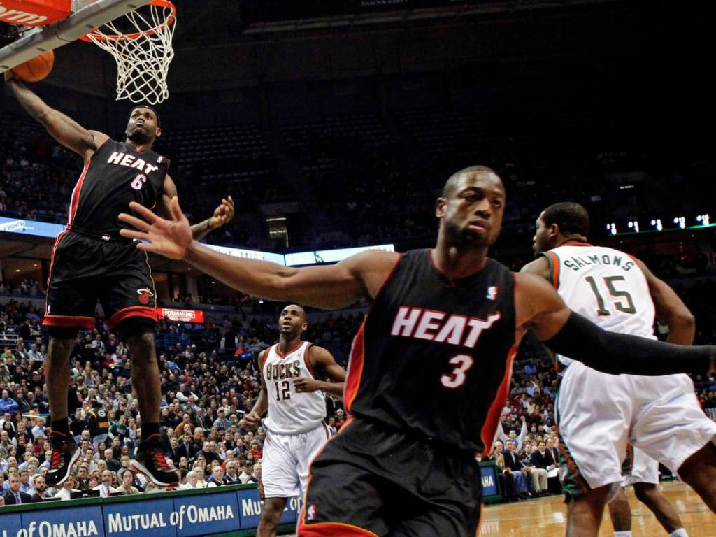 NBA basquetbol