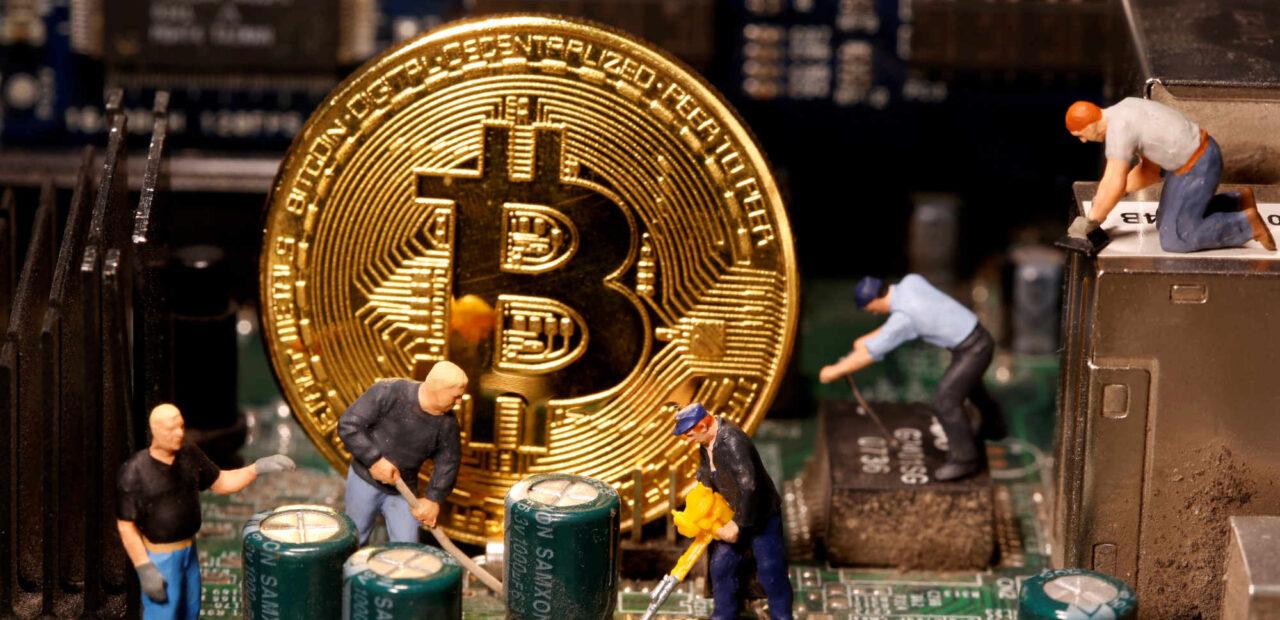 Bitcoin colapso | Business Insider México