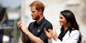 La primera serie de Netflix de la productora de Harry y Meghan Markle rinde homenaje a las raíces reales del príncipe