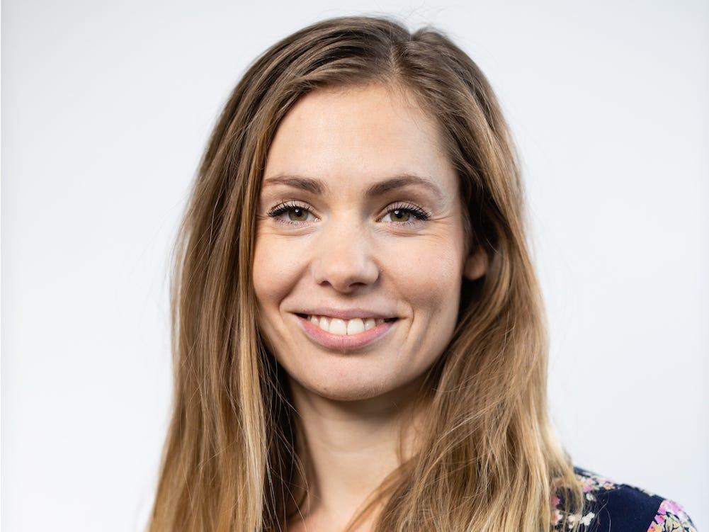 Isabel Aagaard.