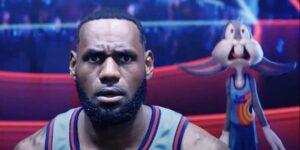 """El tráiler de """"Space Jam: A New Legacy"""" muestra a estrellas de la NBA y la WNBA enfrentando a LeBron James"""