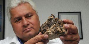 De México al espacio: La NASA nombra una montaña en Marte en honor al científico Rafael Navarro