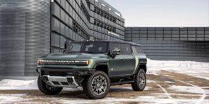 General Motors comenzará a producir su primera pickup totalmente eléctrica y anuncia cambios en su planta de San Luis Potosí