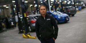 La startup mexicana de autos usados Kavak alcanza una valoración de 4,000 millones de dólares
