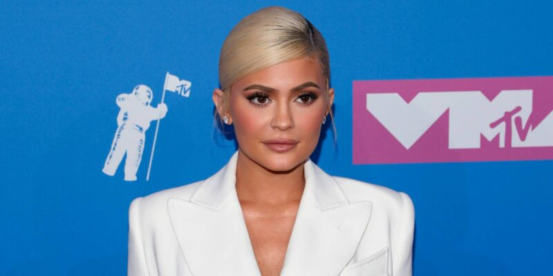Kylie Jenner Forbes | Business Insider Mexico