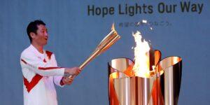 Osaka celebrará el relevo de la antorcha olímpica aunque se encuentra en emergencia sanitaria por el Covid-19