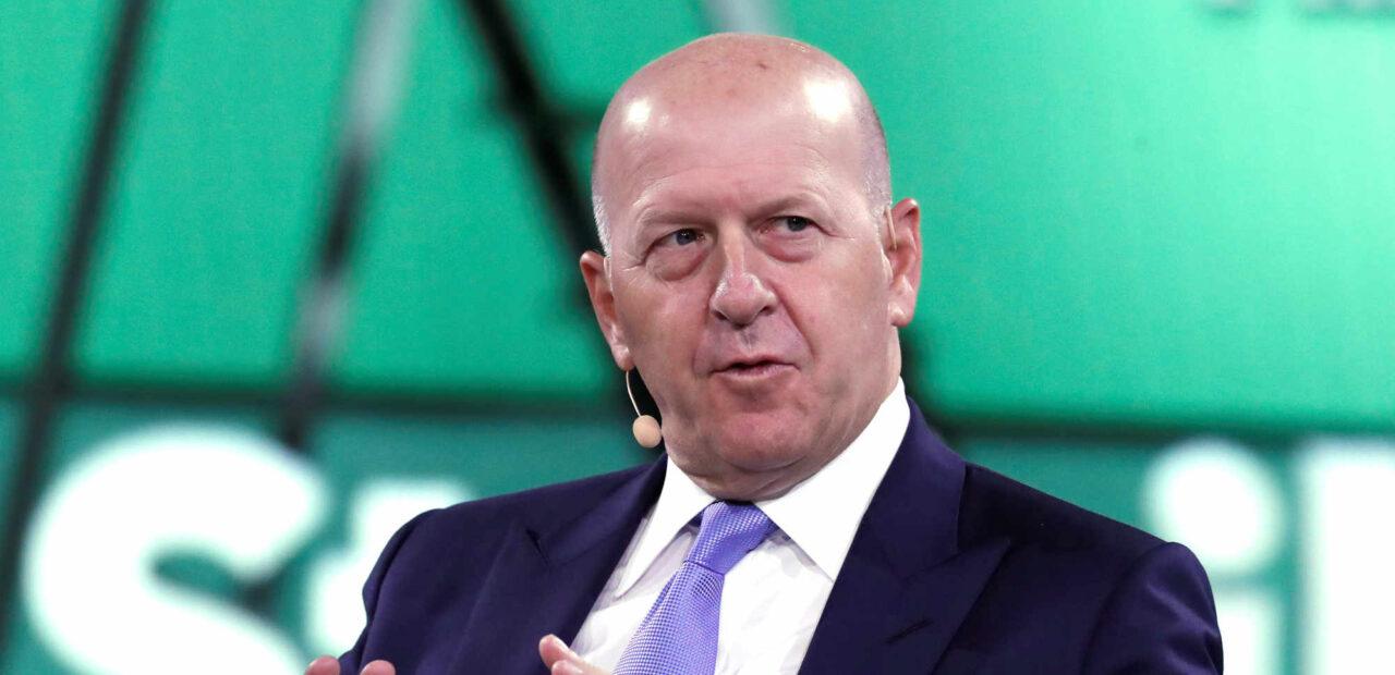 Goldman Bitcoin | Business Insider México
