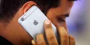 Las nuevas notificaciones de privacidad de Apple empezarán a implementarse en las próximas semanas