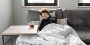 Síndrome de fatiga crónica, una secuela que afecta a pacientes recuperados de Covid-19 luego de meses de la infección y que es poco atendida