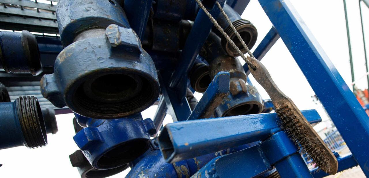 Pemex Fracking | Business Insider México
