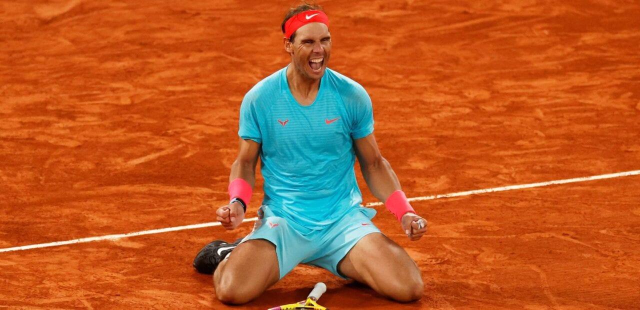 Roland Garros Covid-19 | Business Insider Mexico