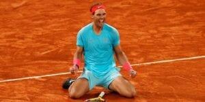 Roland Garros se pospone una semana mientras Francia entra en su 3º confinamiento por el Covid-19