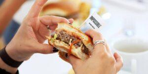 Impossible Foods, la gran rival de Beyond Meat en el negocio de la carne falsa, estudia su salto a bolsa