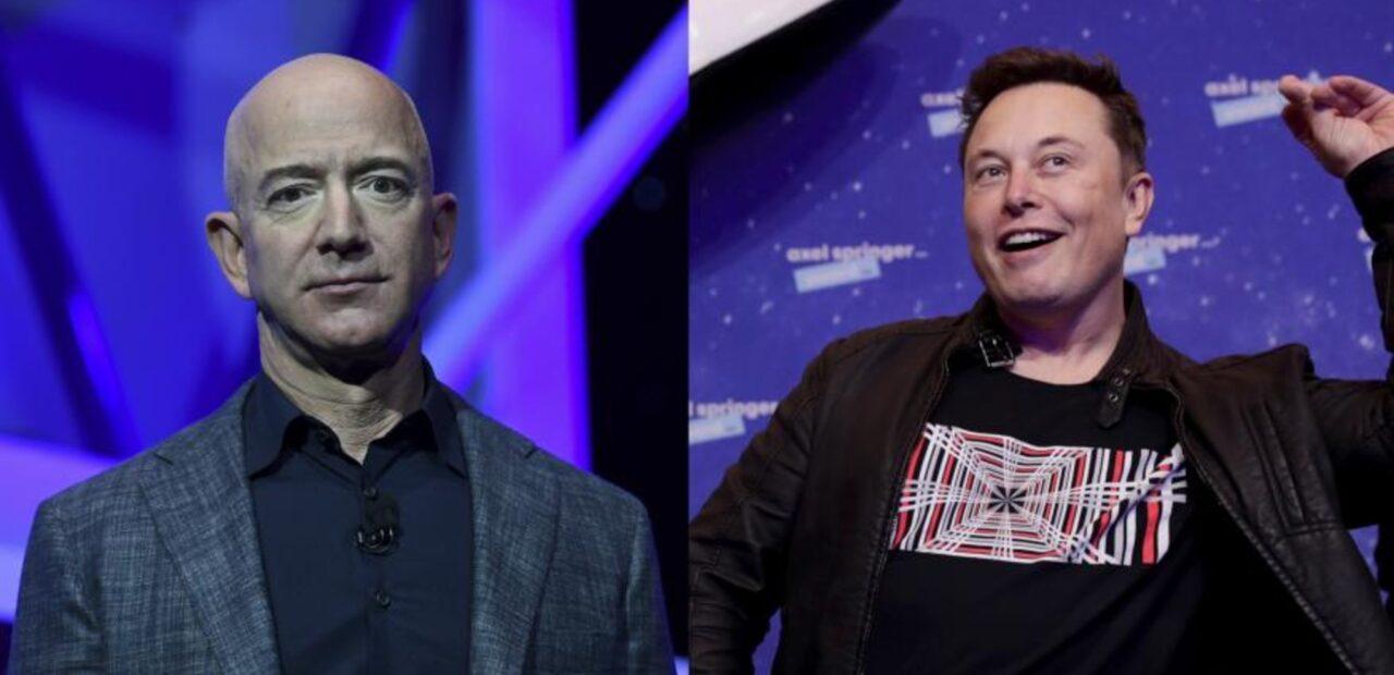 Trabajadores de Amazon y Tesla intentan formar sindicatos ante abusos   Business Insider Mexico