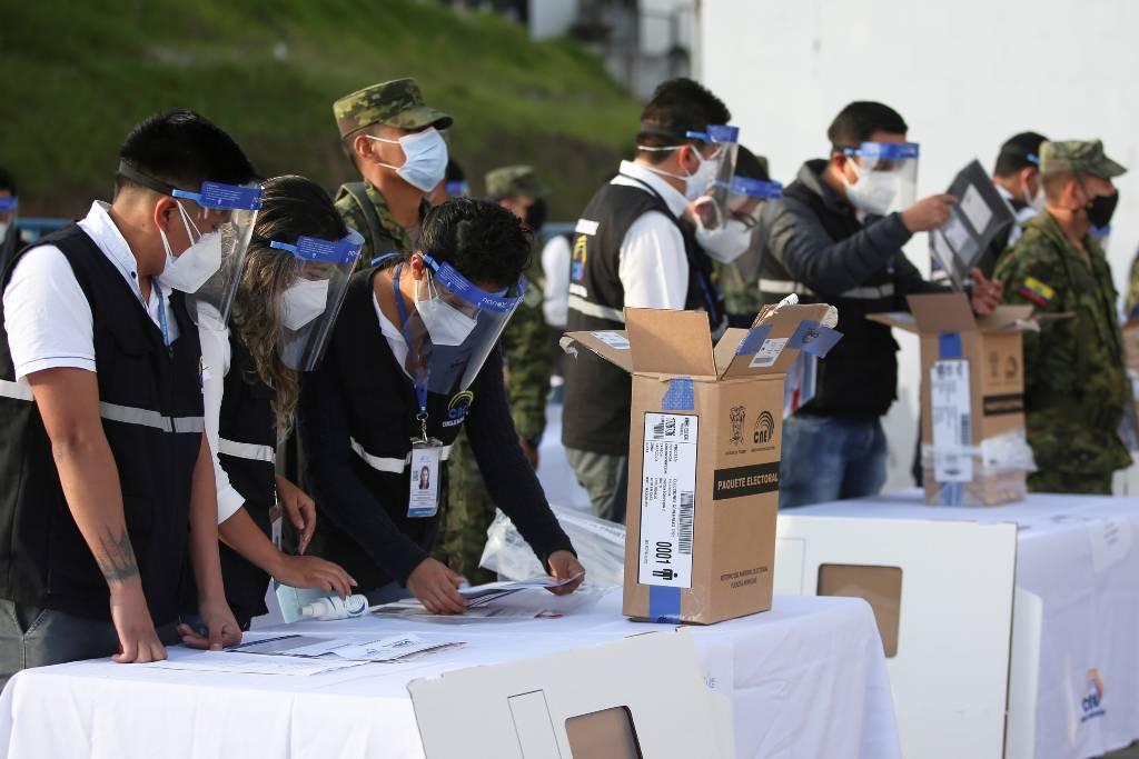 elecciones ecuador | Business Insider Mexico