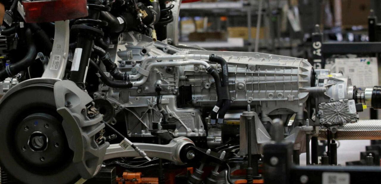 industria manufacturera | Business Insider México