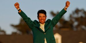 La victoria de Hideki Matsuyama en el Masters podría valer 1,000 mdd durante su carrera, de acuerdo con un experto en golf