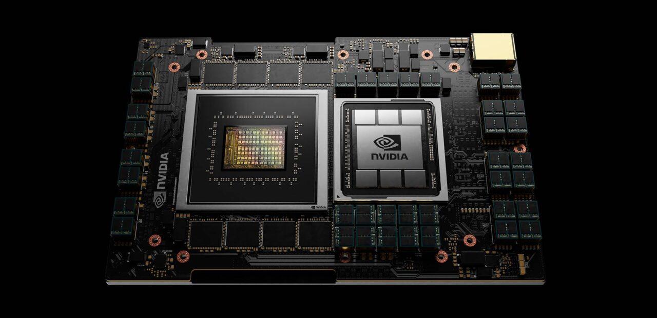 Nvidia Intel
