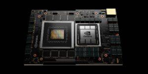 Nvidia anuncia un nuevo procesador para CPU para competir directamente con Intel y AMD