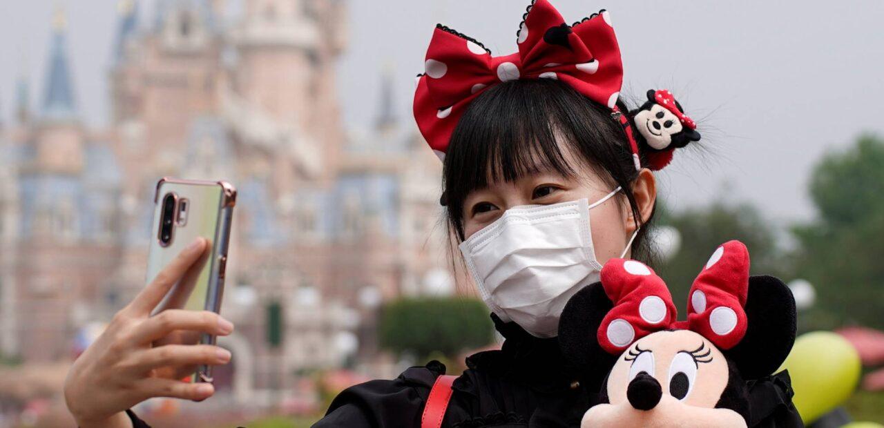 parques Disney | Business Insider Mexico