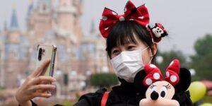 9 récords mundiales Guinness que se rompieron dentro de los parques de Disney