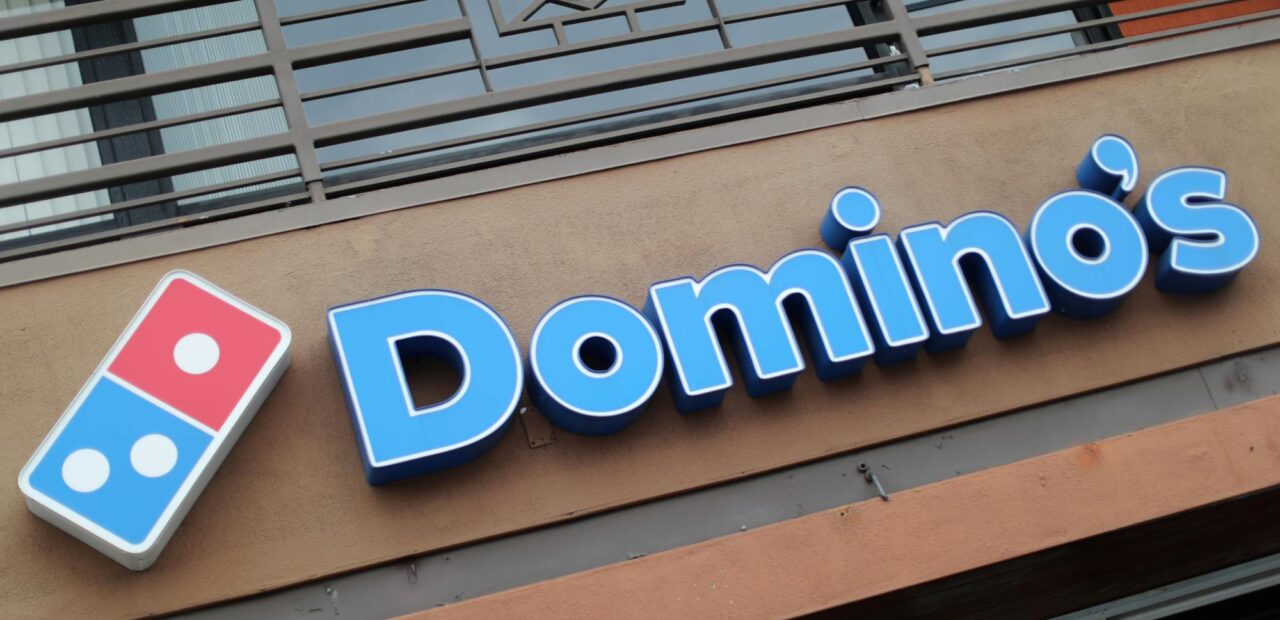 Esta startup se asocia con Domino's para entregar pizzas con robots | Business Insider Mexico