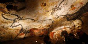 Los hombres de las cavernas se privaban de oxígeno para inducir alucinaciones e inspirar sus pinturas rupestres, encuentra un estudio