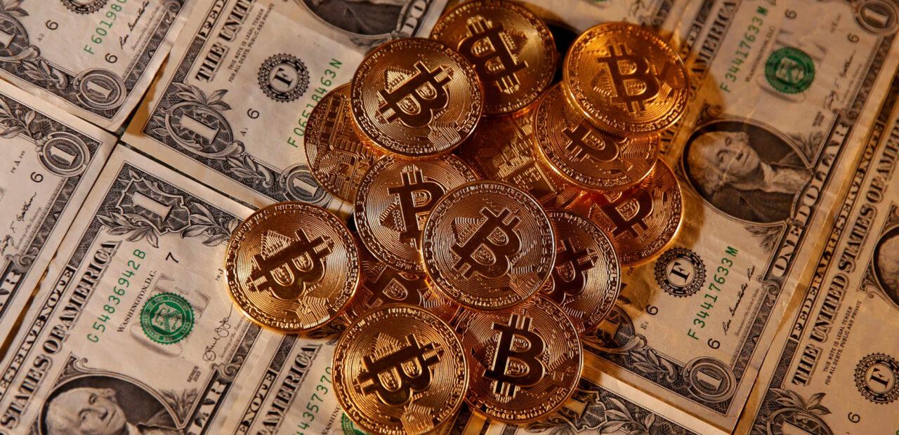 bitcoin coinbase | Business Insider México