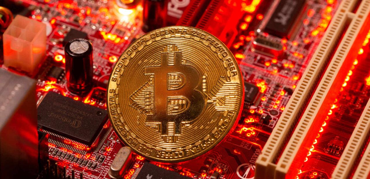regulación criptomonedas | Business Insider