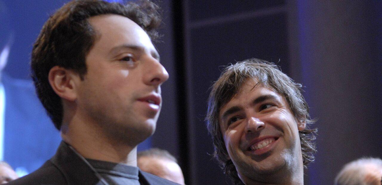 fundadores Google | Business Insider Mexico