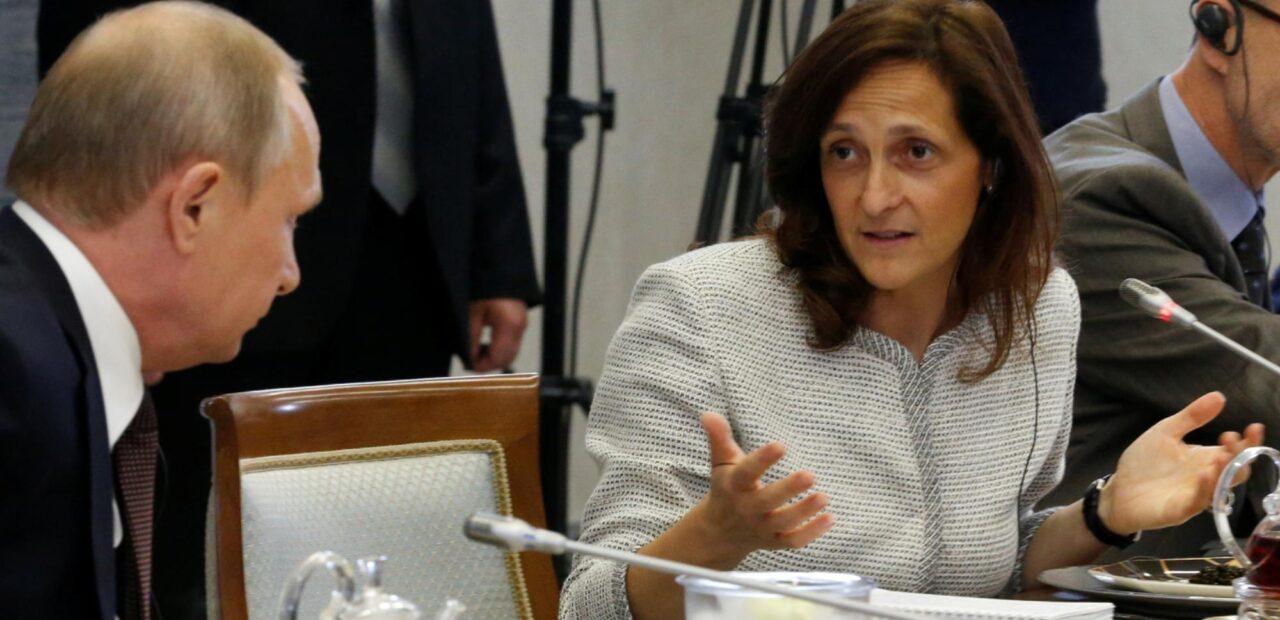 ¡Ya era hora! Una mujer es la nueva editora en jefe de la agencia Reuters | Business Insider Mexico