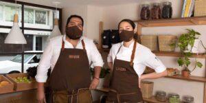 La confianza, el principal reto al que se enfrenta esta dark kitchen en la CDMX