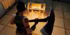 El creador de 'Fortnite', Epic Games, tiene un valor de cerca de 30,000 millones de dólares tras recaudar otros 1,000 millones en su última ronda de financiación