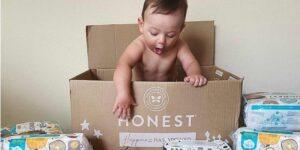 Honest Company de Jessica Alba presenta una OPI, después de vender 189 mdd en pañales y toallitas húmedas en 2020