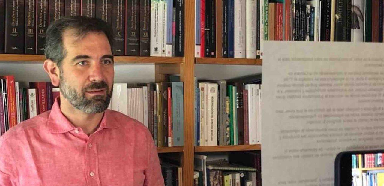Lorenzo Córdova   Business Insider México