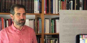 Él es Lorenzo Córdova… y los desencuentros que ha tenido con el gobierno