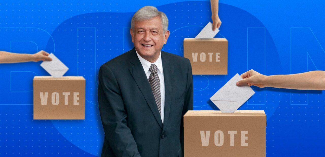 elecciones mercados | Business Insider México