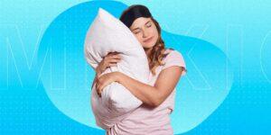 La pandemia evidenció la necesidad de un buen descanso y los consumidores demandaron cada vez más productos para conseguirlo —esto provocó el crecimiento del 89% en las ventas online de Sognare