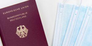 La Unión Europea pedirá los «pasaportes Covid» a los viajantes  para reactivar los viajes de verano