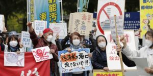 Corea del Sur busca combatir decisión de Japón sobre liberar agua contaminada de Fukushima en tribunal mundial