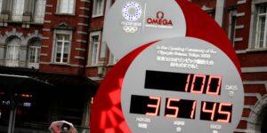 Faltan 100 días para los Juegos Olímpicos de Tokio —y los organizadores lidian con la incertidumbre por la pandemia del Covid-19