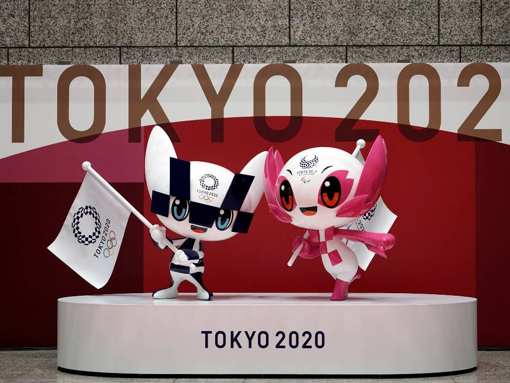 100 días Tokio