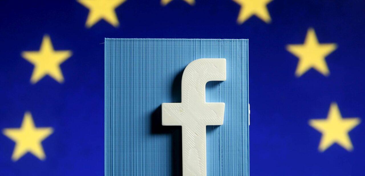 Facebook filtración datos